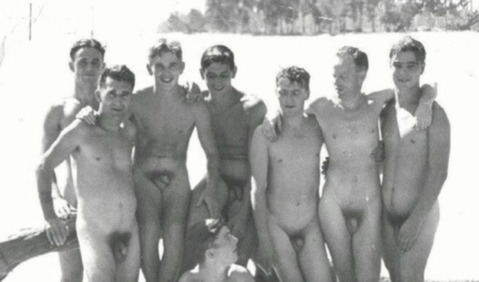 Father Son Nudist Camps