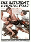 No-swimming-by-norman-rockwell